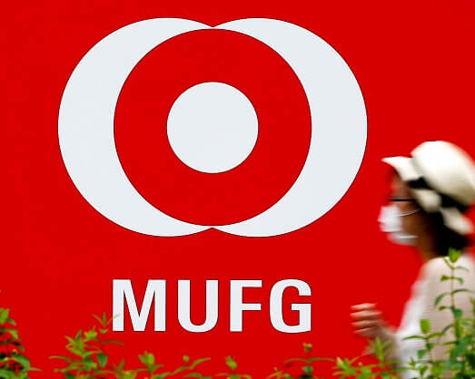 MITSUBISHI UFJ FINANCIAL GROUP OFFERS REDUNDANCY TO MDS IN LONDON