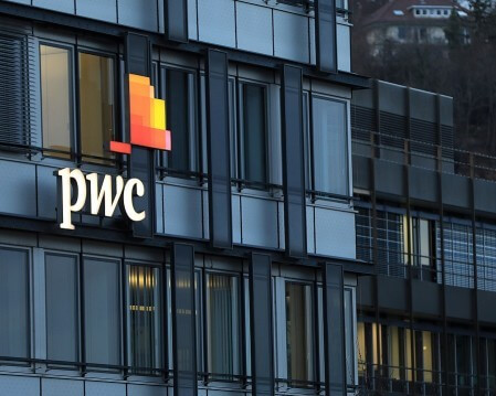 PWC PAYS 25M TO CUT EMPLOYEES' STUDENT DEBT