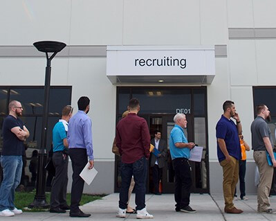 US JOB MARKET IMPROVES FOR 55-YEARS-AND-OLDER WORKFORCE