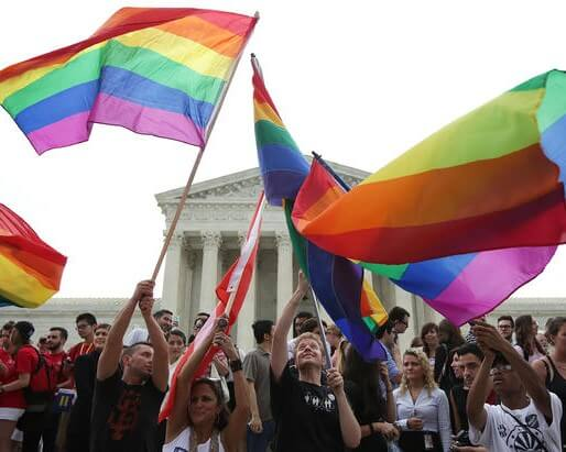 IN ABSENCE OF LAWS DISCRIMINATION CONTINUES FOR LGBTQ EMPLOYEES