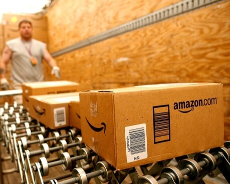 AMAZON TO ADD OVER 2,000 PERMANENT JOBS IN UK