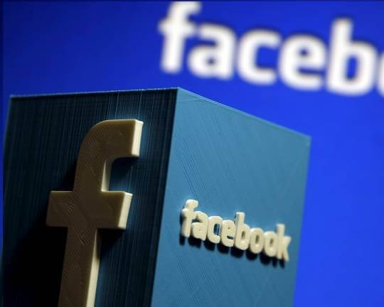 FACEBOOK USERS UNHAPPY WITH NEWSFEED