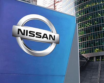 NISSAN PLANS TO CUT 10,000 JOBS