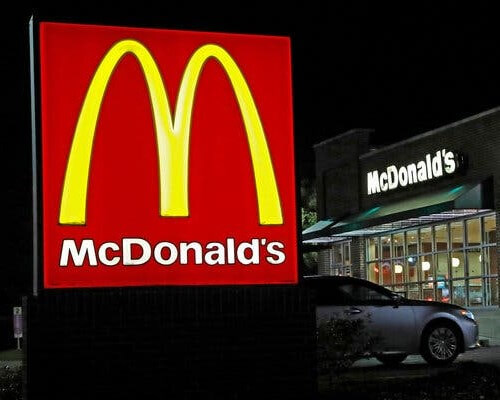 EEOC SUES MCDONALD'S OUTLET OWNER