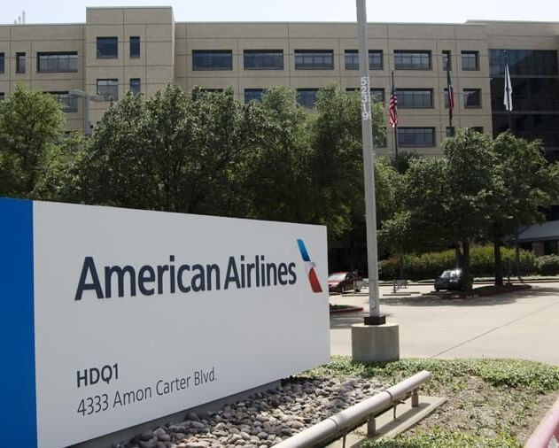 AMERICAN AIRLINE SUED FOR VIOLATING NYC LAW