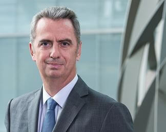 HSBC GLOBAL ASSET MANAGEMENT APPOINTS NICOLAS MOREAU AS NEW CEO