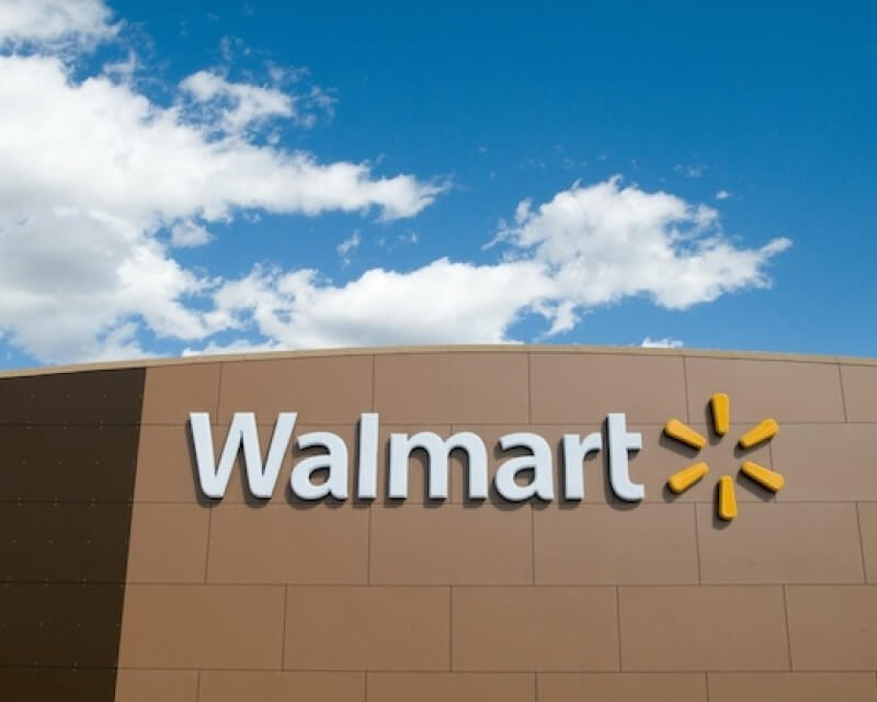 WALMART WORKERS STAGE WALKOUT