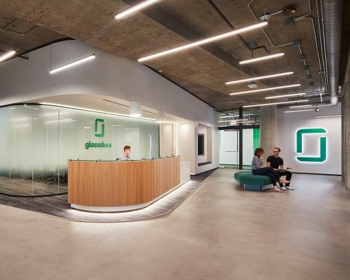 GLASSDOOR APPOINTS NEW CEO