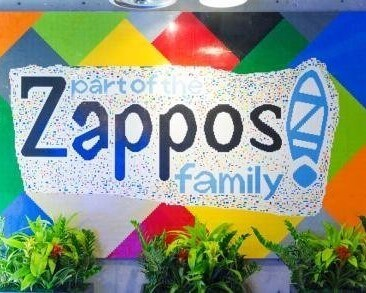ZAPPOS AND FENDER PARTNER FOR AN EMPLOYEE WELLNESS PROGRAM