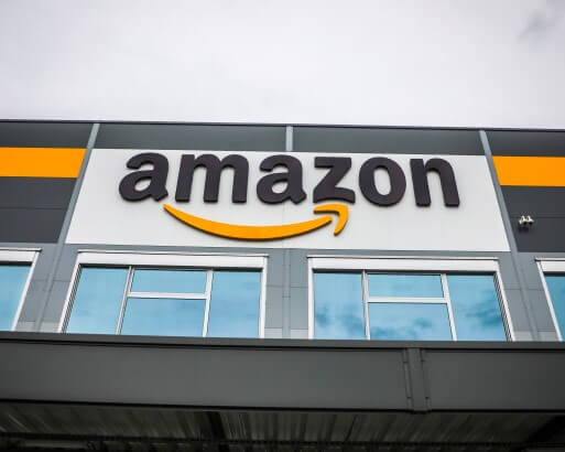 AMAZON TO HOST JOB FAIRS