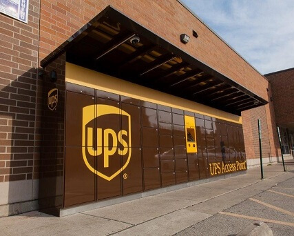 UPS PLANS TO HIRE 100,000 PEOPLE FOR SEASONAL JOBS