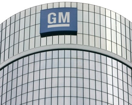 GM CUTS OFF STRIKING WORKERS' HEALTH COVER