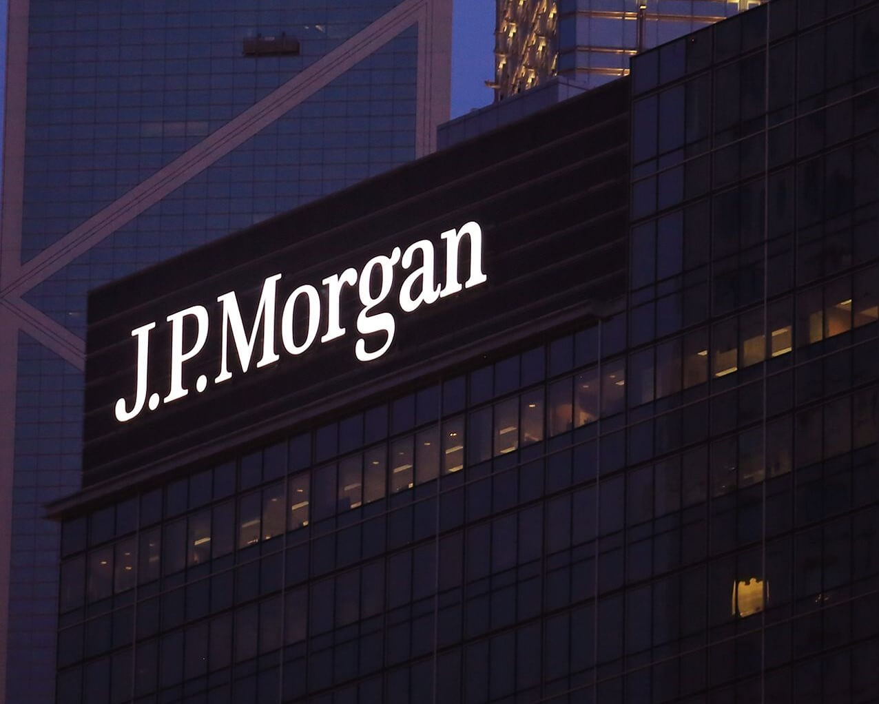 REVAMPED RECRUITMENT STANDARDS FOR J.P MORGAN TO HELP RECRUIT YOUNG BLOOD