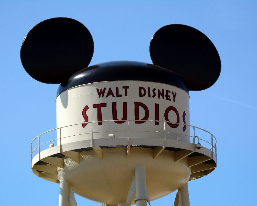 WOMEN EMPLOYEES ACCUSE WALT DISNEY OF GENDER DISCRIMINATION