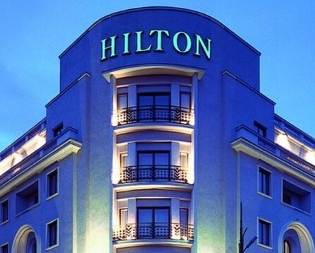 HILTON TOPS FORTUNE'S 75 BEST PLACES TO WORK FOR WOMEN