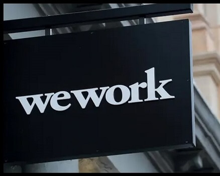 WEWORK TO LAYOFF WORKERS