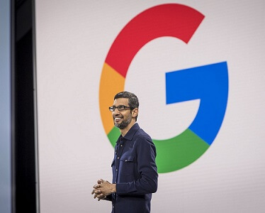 GOOGLE PLEDGES TO TRAIN THE US WORKERS