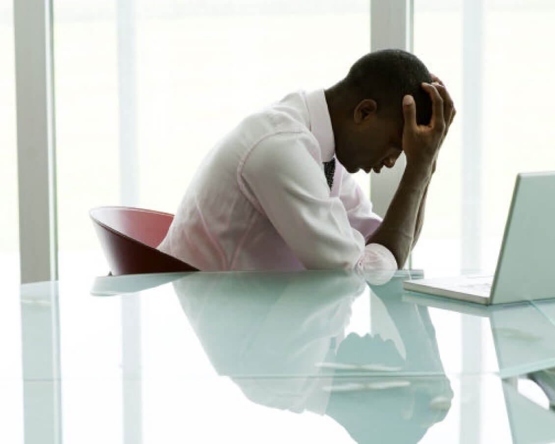 WORKERS WITH MENTAL HEALTH CONDITION EXPERIENCE MOST DISCRIMINATION