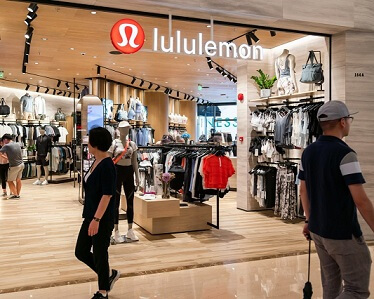 LULULEMON WORKERS CLAIM PHYSICAL ASSAULT