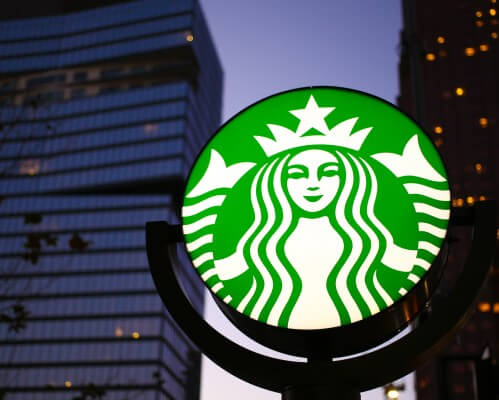 STARBUCKS TO GO ALL OUT WITH RESTRUCTURING ITS VEINS
