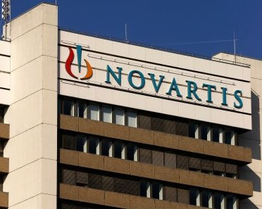 NOVARTIS SPURS FEAR OF MASS LAY-OFFS