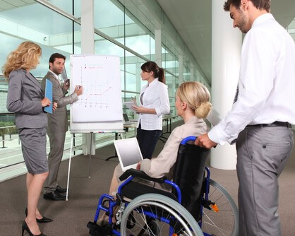 CREATING AN INCLUSIVE WORKPLACE BOOSTS BUSINESS PROFIT