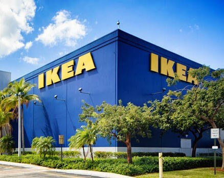UNIONS FURIOUS WITH IKEA'S TREATMENT OF ITS WORKERS
