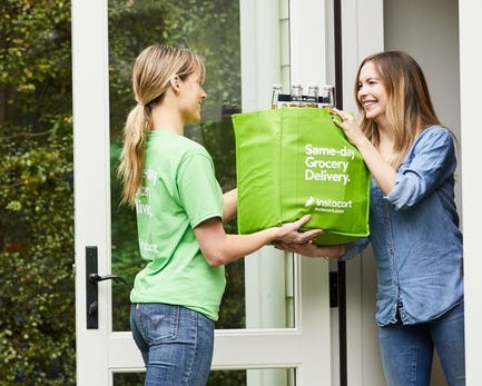 Christina Hall Appointed as the First CHRO at Instacart