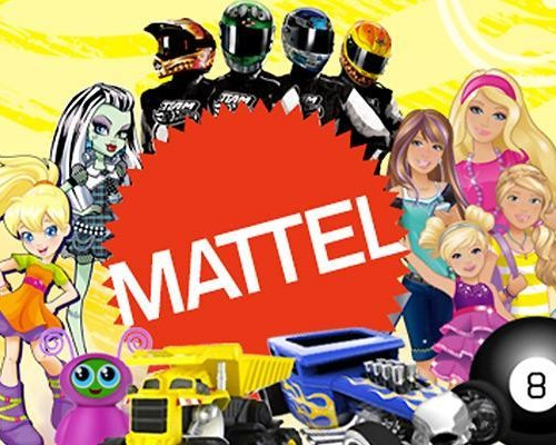MATTEL IN NO MOOD TO PLAY, WILL LAY-OFF 22% WORKFORCE