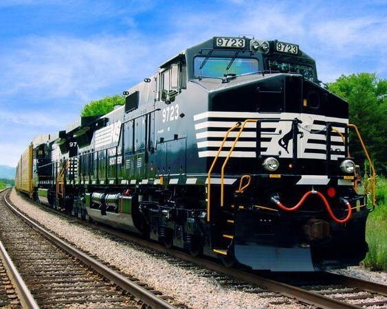 Norfolk Southern pays $2.5 million to settle disability bias lawsuit!