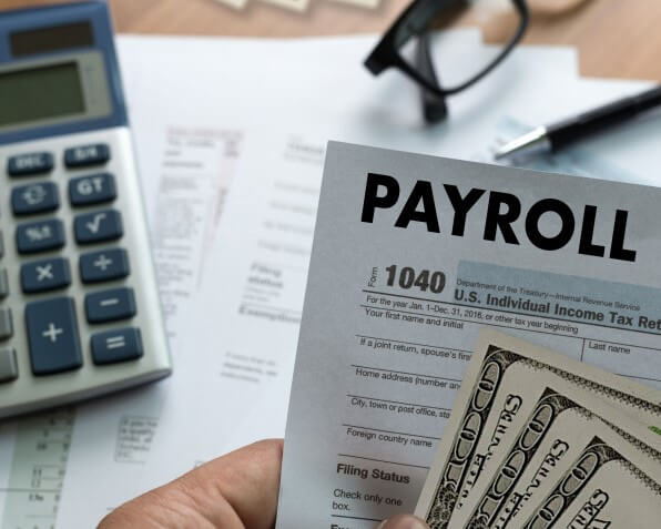 Payroll tax holiday may cost workers more in 2021!