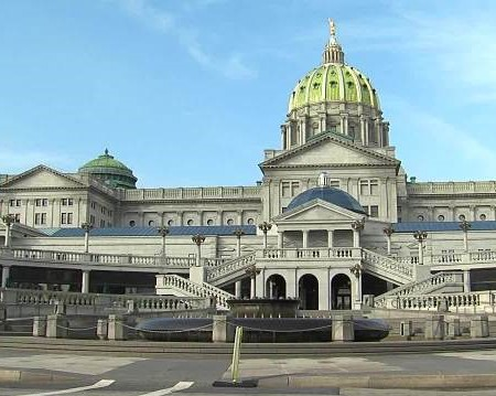 Pennsylvania to increase its salary threshold!