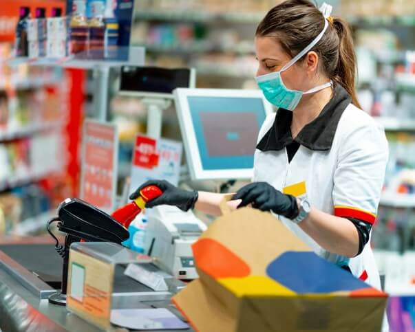 Retailers are Training Employees to Manage Safety Protocols