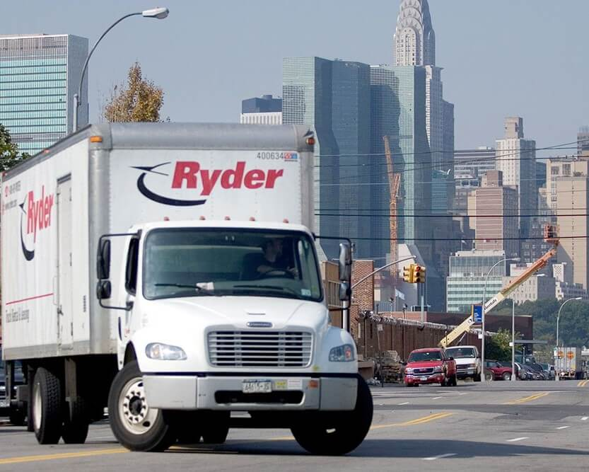 Ryder propose $5M deal to settle misclassification suit!