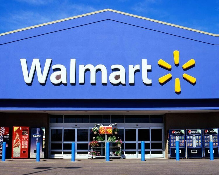 Walmart to pay $20m to settle claims over physical ability tests!