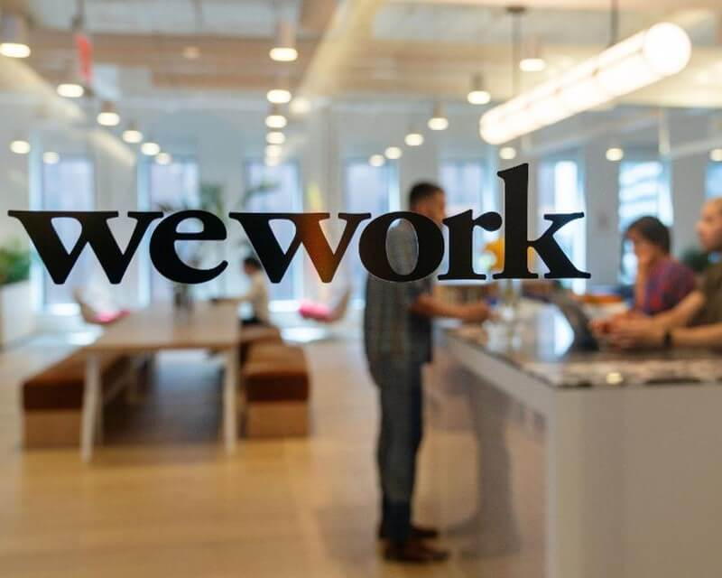 Fresh claims of discrimination hit WeWork!