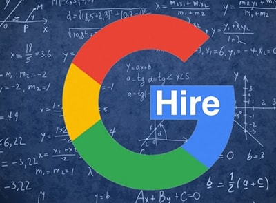 GOOGLE STEPS INTO THE SME SECTOR WITH HIRE APP
