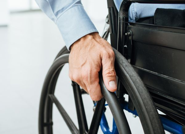 "WALES: RAMPING UP EFFORTS TO BETTER ""DISABILITY"" INCLUSION IN ECONOMY"