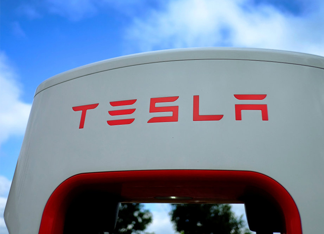 TESLA ACCUSED OF VIOLATING WORKERS' RIGHTS