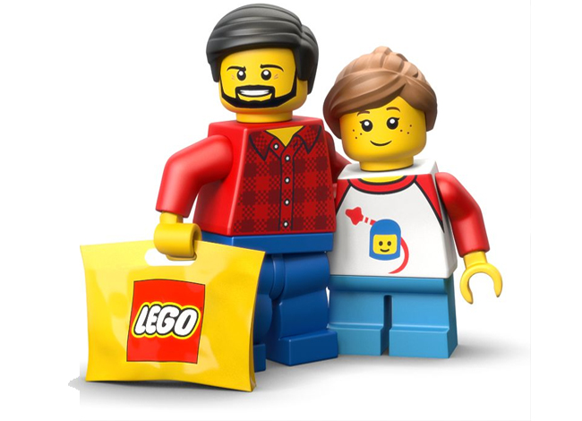 LEGO TO LAY-OFF 8% OF ITS WORKFORCE TO STREAMLINE PROCESSES