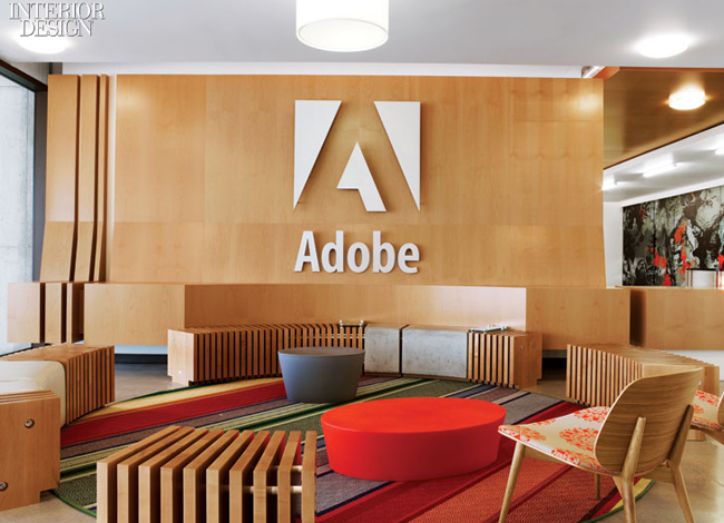 GENDER EQUALITY A TOP AGENDA FOR ADOBE