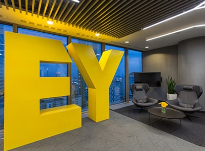 EY TESTING 'AI' WATERS TO ONBOARD GIG WORKERS