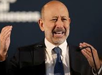 IS GOLDMAN'S MOVE A SIGN OF THINGS TO COME!