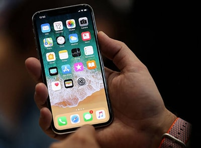 DID APPLE GO TOO-FAR TO PRODUCE THE IPHONE X?