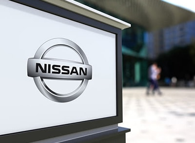 NISSAN UPS THE ANTE TO ENTER THE AUTODRIVEN VEHICLE SPACE
