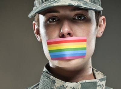 MILITARY TO ACCEPT TRANSGENDER ENROLLMENT FROM JANUARY 1ST