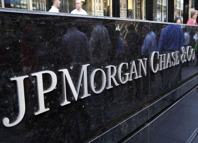 JP MORGAN LAUNCHES ITS BETTER-THAN-HUMANS AI