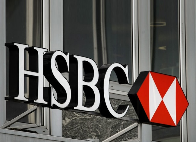 "HSBC ALLAYS FEARS OF OUTSOURCING, SAYS OPENING A ""NEW COMPANY"""