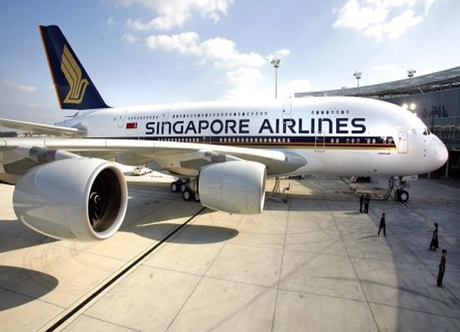 Singapore airlines launches intermittent, voluntary unpaid leave