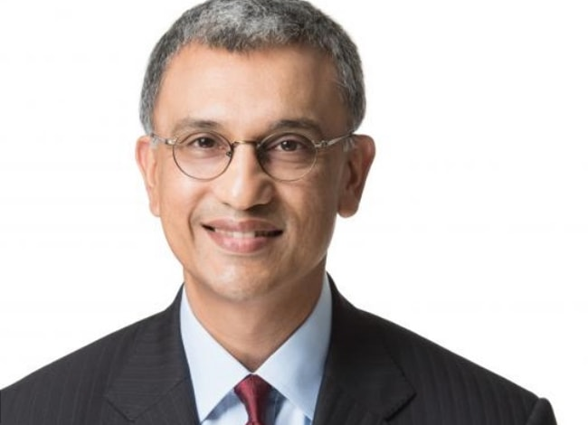 VINAY DUBE, THE NEW CEO OF JET AIRWAYS
